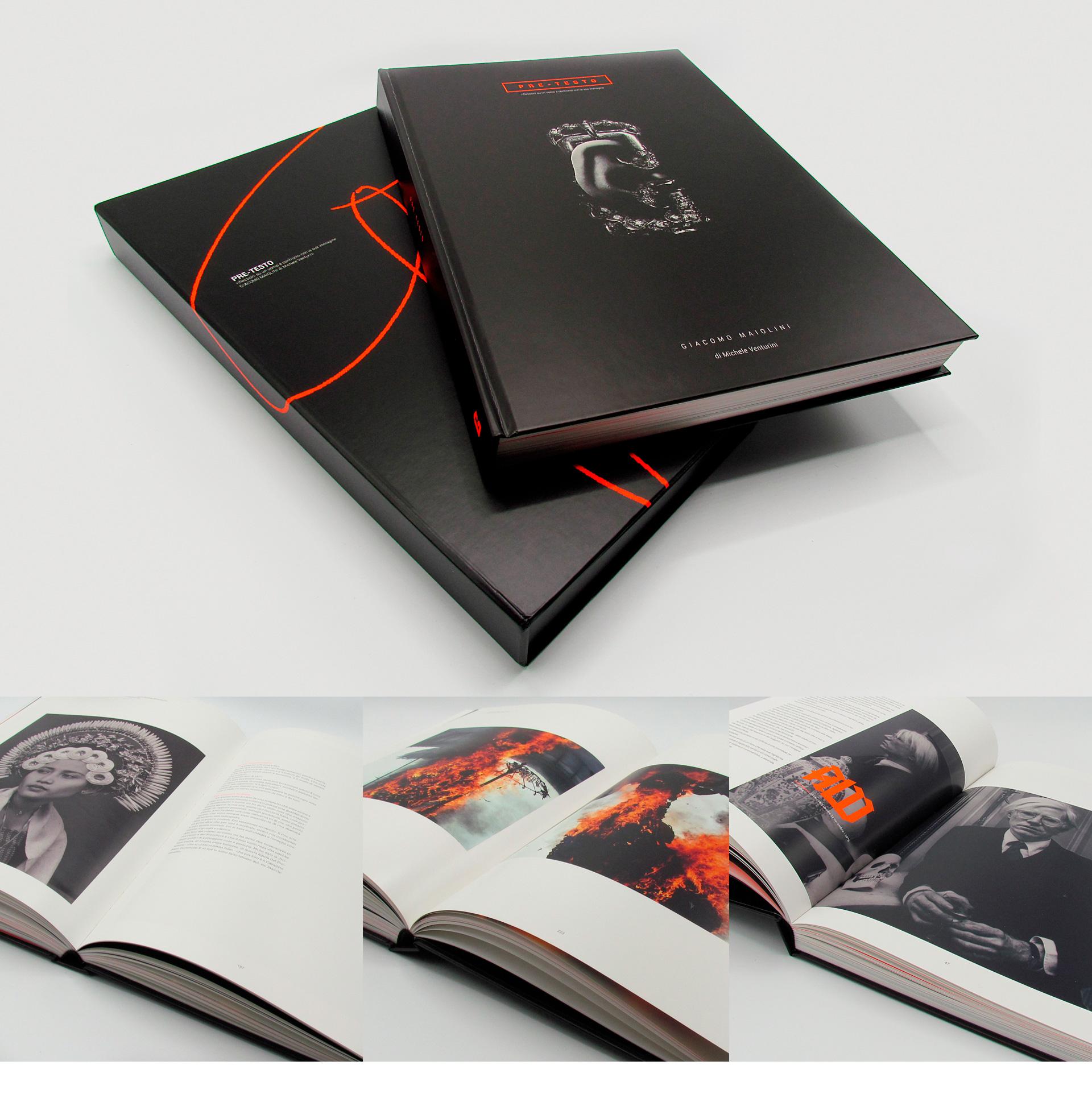 Pre-testo-book