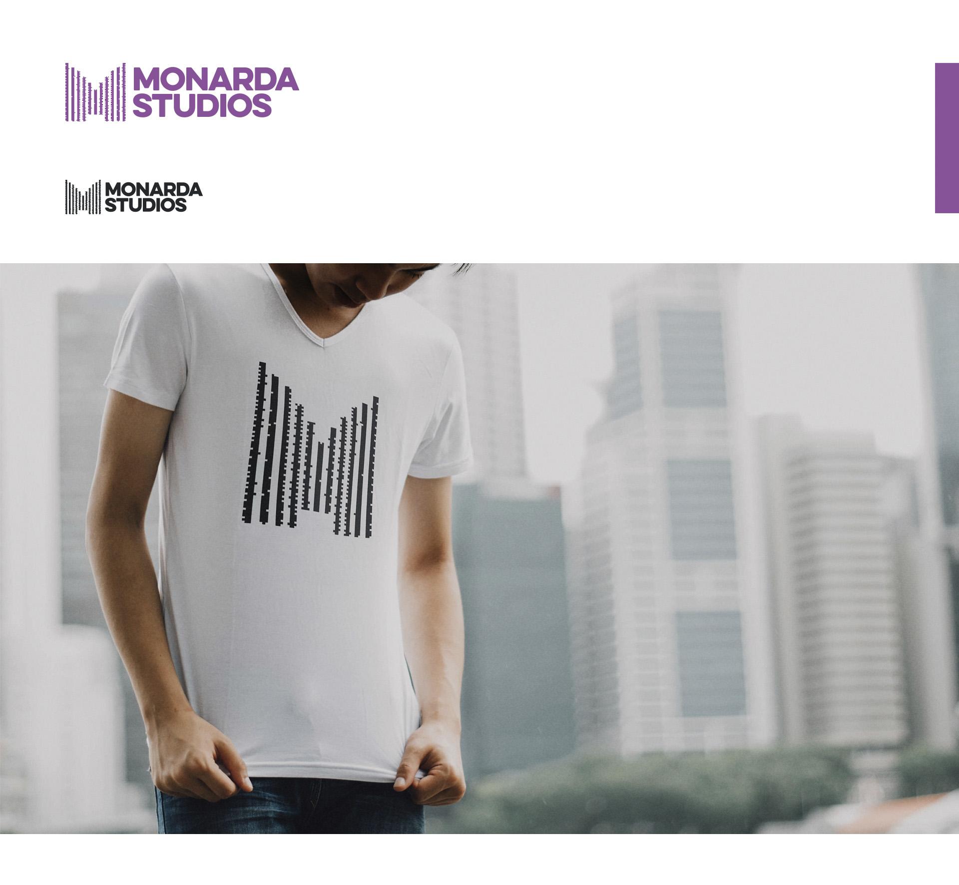 Monarda logo web